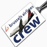 Brussels A319 Tag